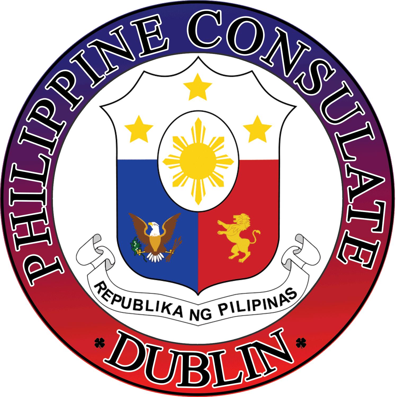 Philippine Consulate Dublin